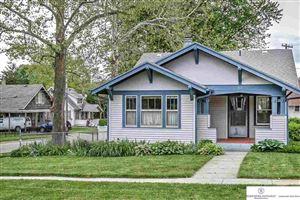 Photo of 802 N 43 Street, Omaha, NE 68111 (MLS # 21903860)
