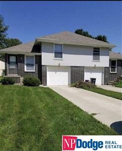 Photo of 5527 S 114 Street, Omaha, NE 68137 (MLS # 21816865)