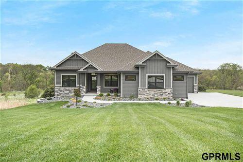 Photo of 4199 Woodcrest Circle, Blair, NE 68008 (MLS # 22109866)