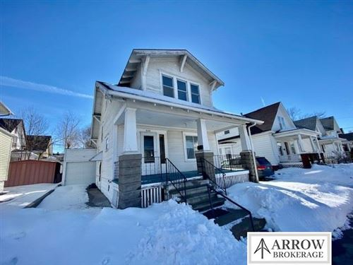 Photo of 835 F Street, Lincoln, NE 68508 (MLS # 22102870)