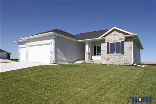 Photo of 1426 E 9th Street, Hickman, NE 68372 (MLS # 21923871)