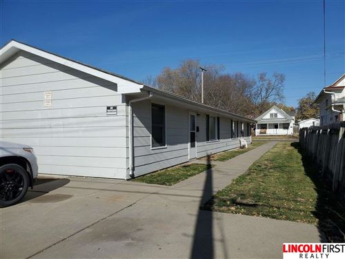 Photo of 2233 Dudley Street, Lincoln, NE 68503 (MLS # 22027875)