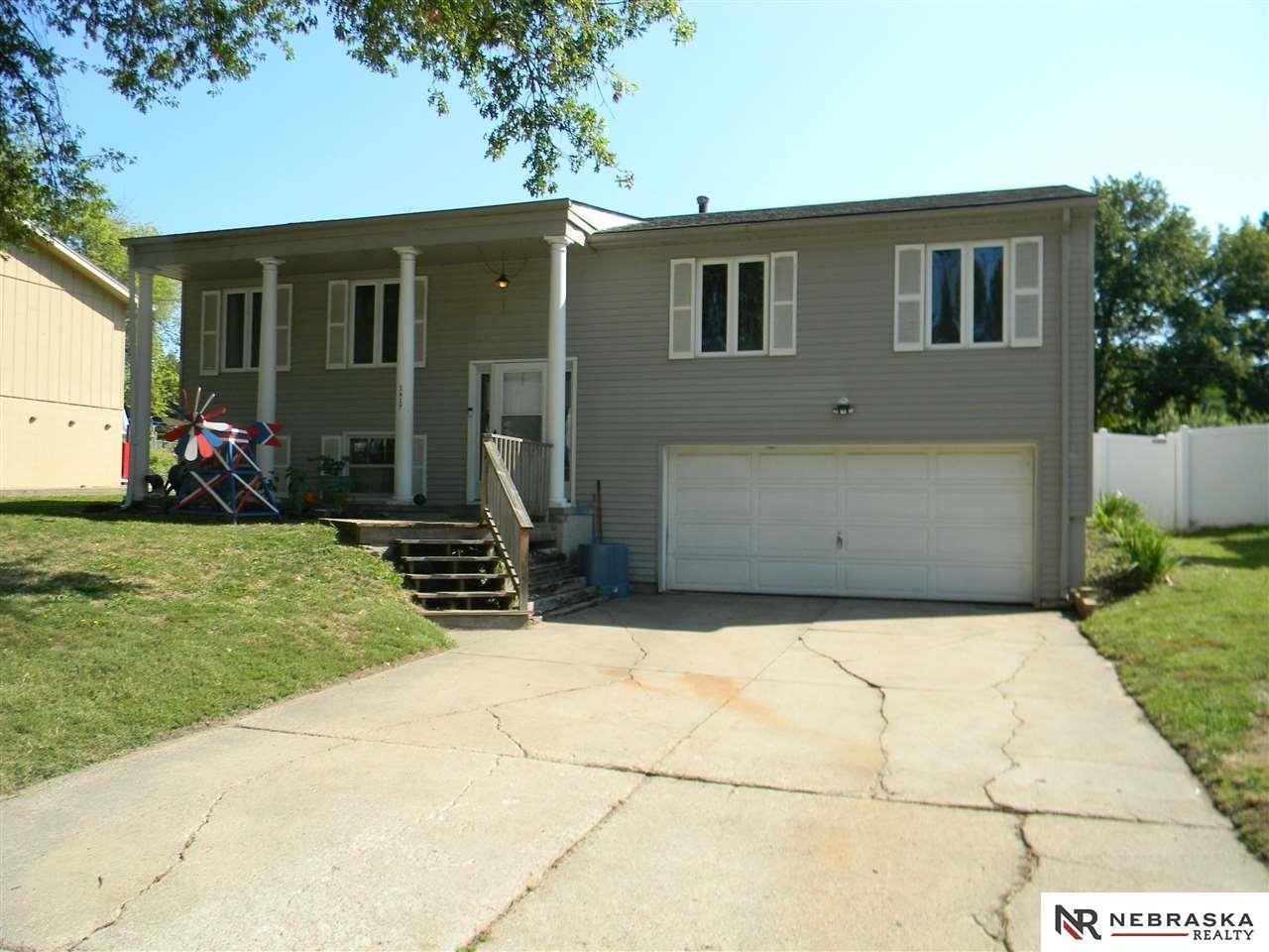 1617 N 105th Street, Omaha, NE 68114 - MLS#: 22121878