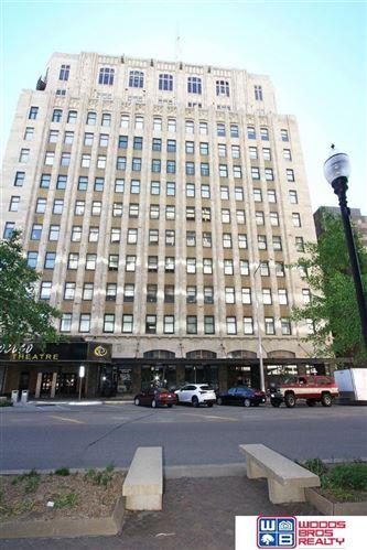 Photo of 128 N 13th Street, Lincoln, NE 68508 (MLS # 22021885)