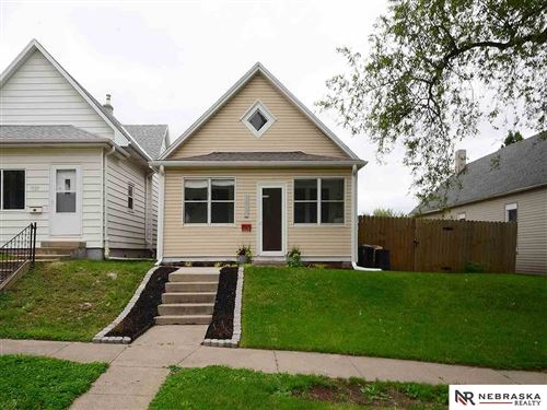 Photo of 3125 S 18th Street, Omaha, NE 68108 (MLS # 22011887)