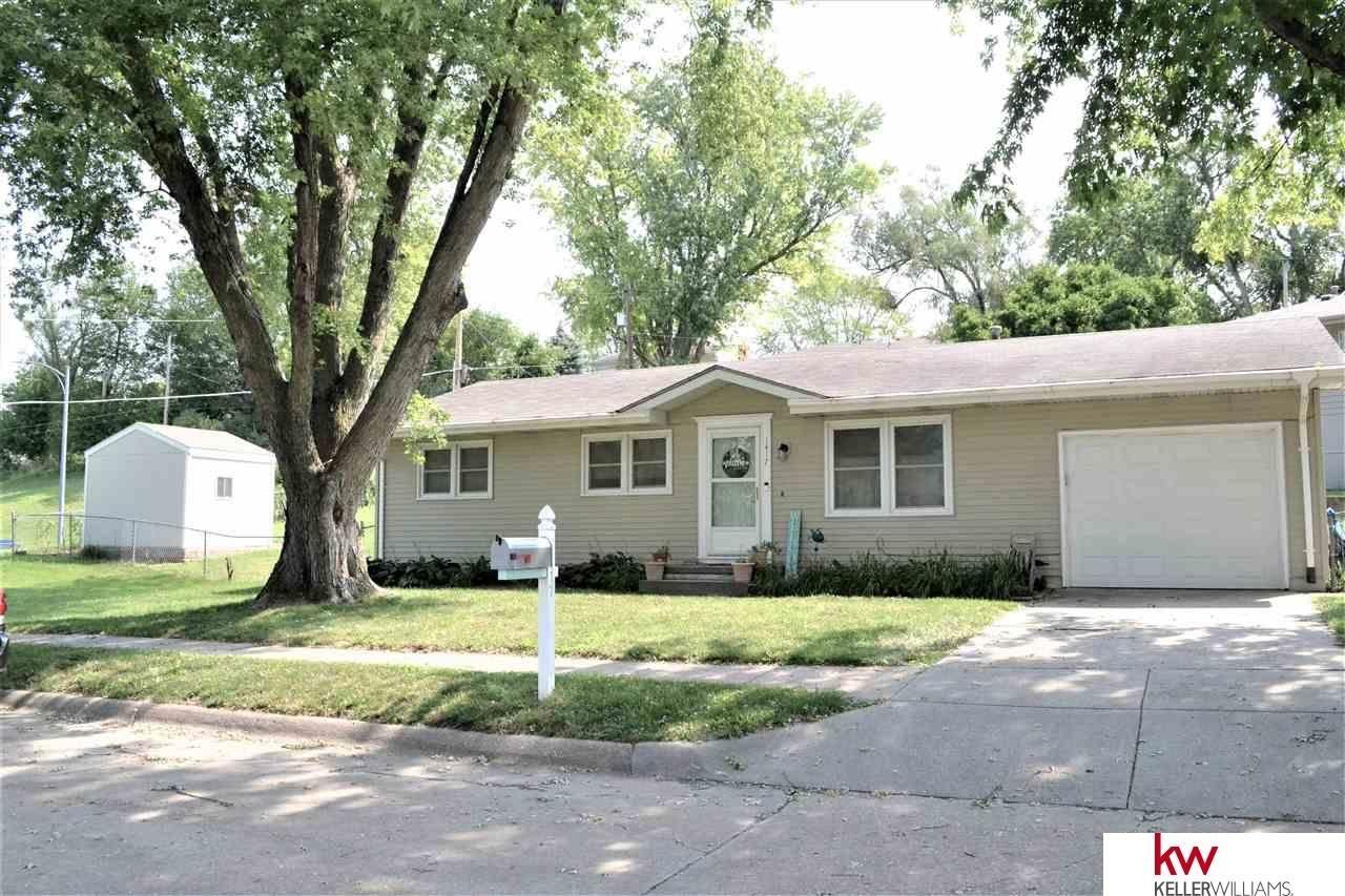 1417 Twin Ridge Drive, Bellevue, NE 68005 - MLS#: 22118892