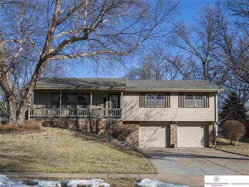 Photo of 11328 Arbor Street, Omaha, NE 68144 (MLS # 22003899)