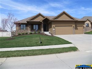 Photo of 15228 Norwick Drive, Omaha, NE 68116 (MLS # 21906903)