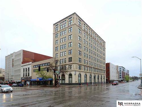 Photo of 1001 O Street, Lincoln, NE 68508 (MLS # 22106907)