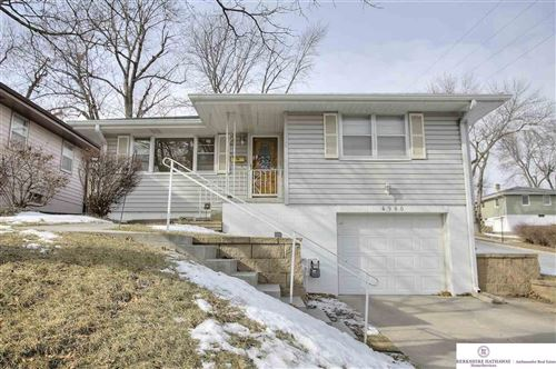 Photo of 4900 S 77 Avenue, Ralston, NE 68127 (MLS # 22003908)