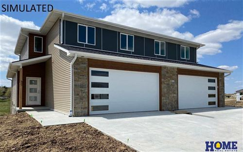 Photo of 879 Titan Drive, Hickman, NE 68372 (MLS # 22029911)