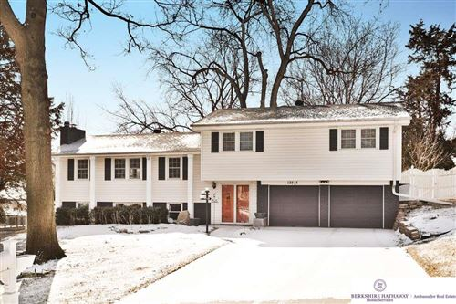 Photo of 12515 William Street, Omaha, NE 68144 (MLS # 22003912)