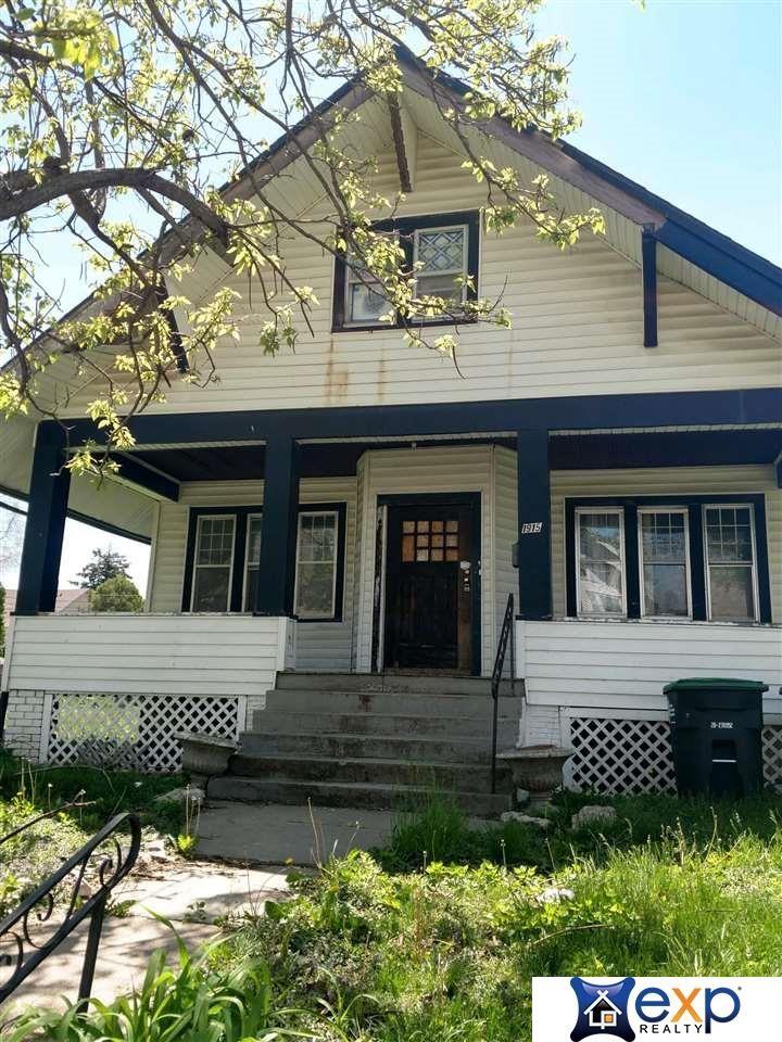 1915 Emmet Street, Omaha, NE 68110 - MLS#: 22109918