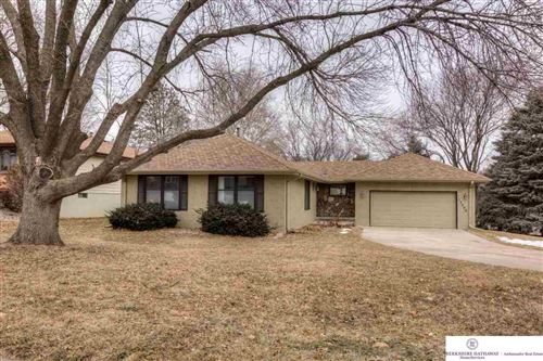 Photo of 12406 William Street, Omaha, NE 68144 (MLS # 22003921)