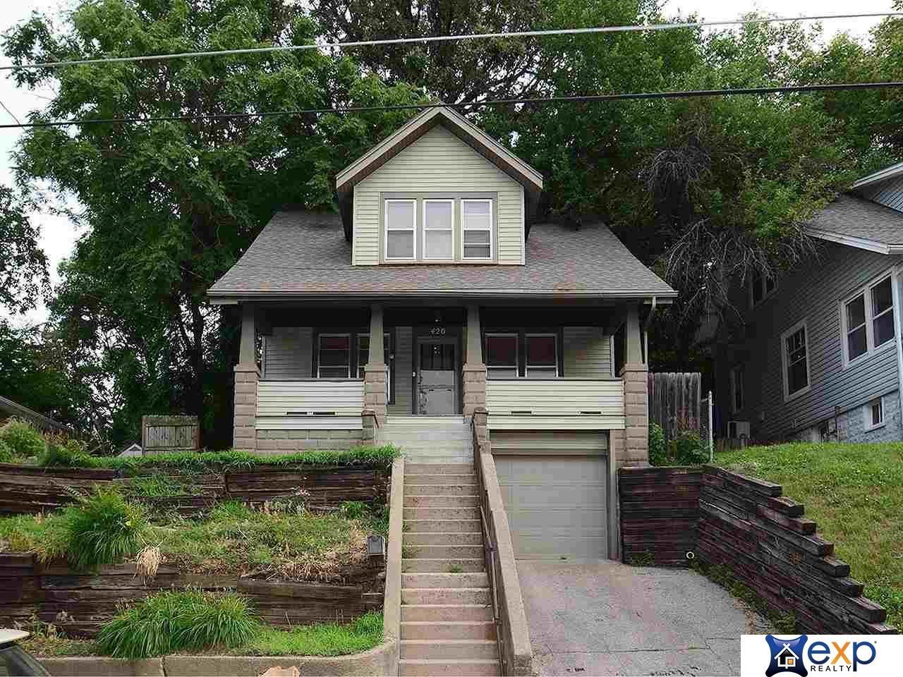 420 Fuller Avenue, Council Bluffs, IA 51503 - #: 22114923