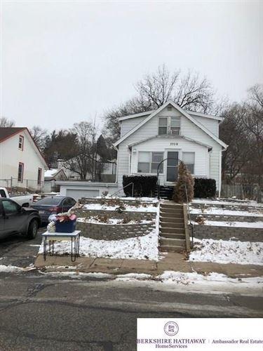 Photo of 3706 N 48 Street, Omaha, NE 68104 (MLS # 22000935)