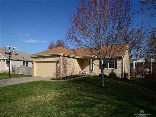Photo of 2912 Channel Drive, Lincoln, NE 68516 (MLS # 22007936)