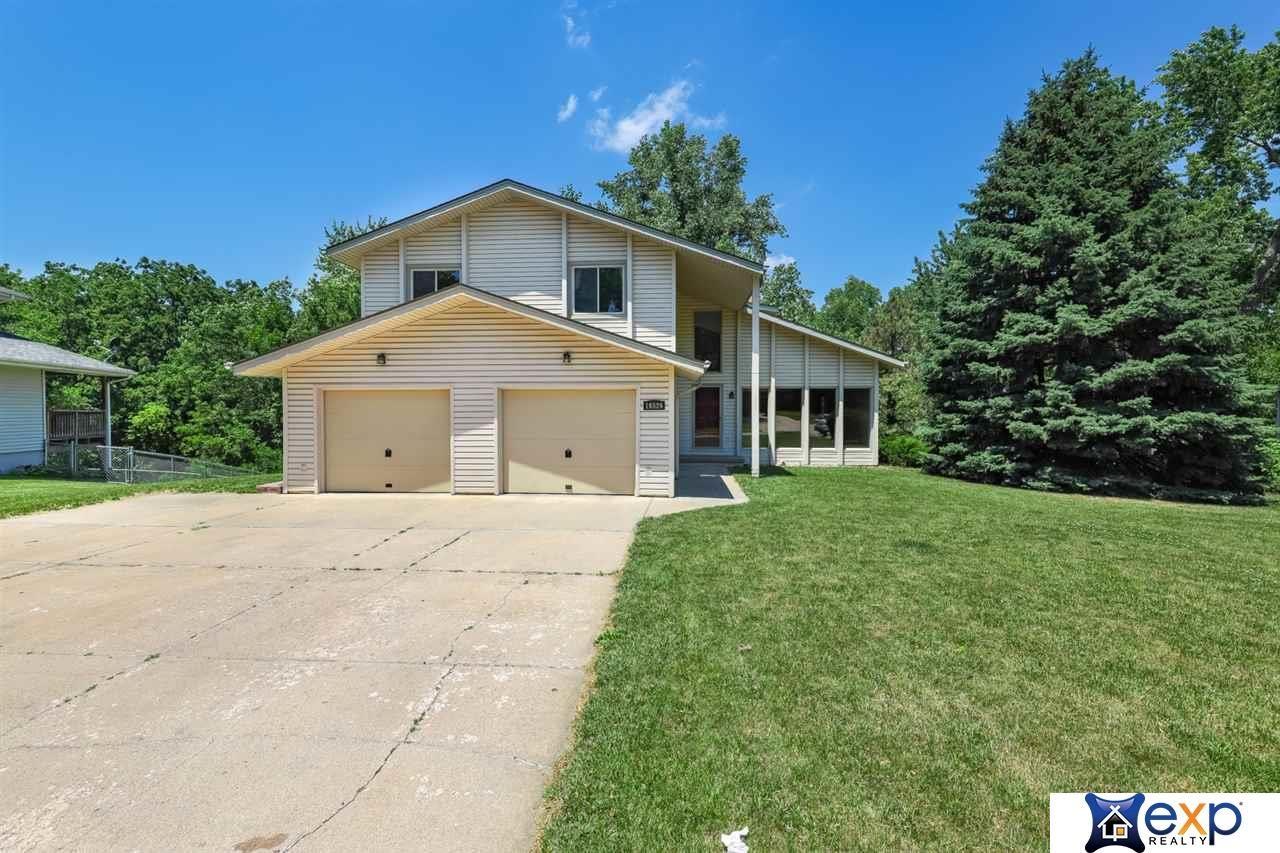 16526 Dorcas Street, Omaha, NE 68130 - #: 22014945