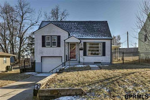 Photo of 8325 State Street, Ralston, NE 68127 (MLS # 22003947)