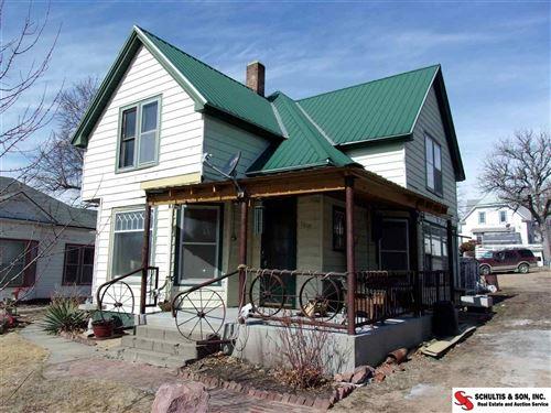 Photo of 1019 4th Street, Fairbury, NE 68352 (MLS # 22102955)