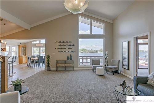 Photo of 143 Ginger Cove Road, Valley, NE 68064 (MLS # 22010956)