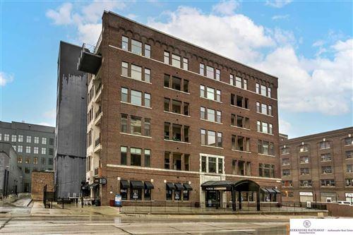Photo of 902 Dodge Street, Omaha, NE 68102 (MLS # 22028966)