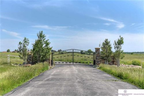 Photo of 567 County Road C, Ashland, NE 68003 (MLS # 22004970)