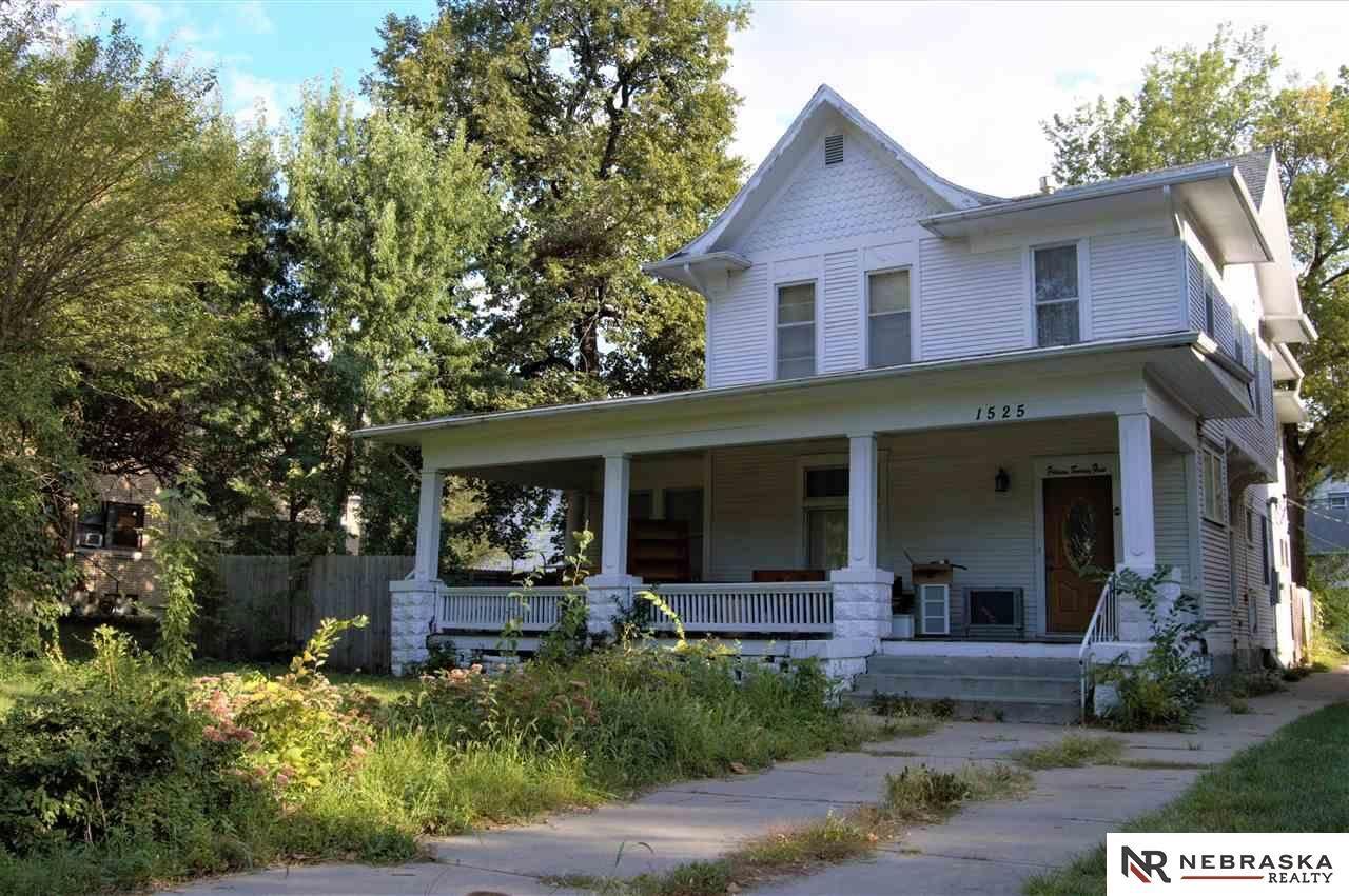1525 A Street, Lincoln, NE 68502 - MLS#: 22121980