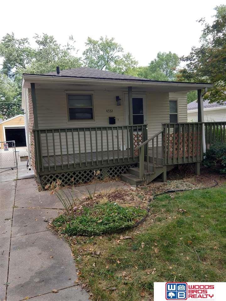 4332 D Street, Lincoln, NE 68510 - MLS#: 22119984
