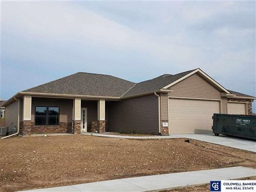 Photo of 721 Terrace View Drive, Hickman, NE 68372 (MLS # 22019985)
