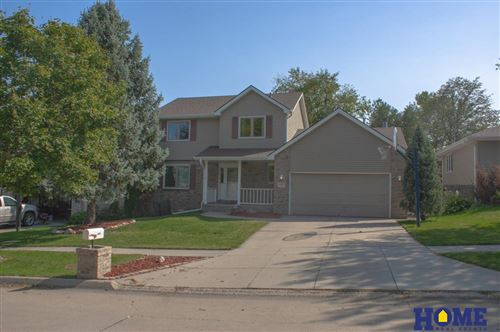 Photo of 3231 Canyon Road, Lincoln, NE 68516 (MLS # 22023989)