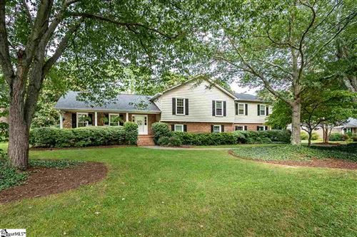 Photo of 215 Silver Creek Road, Greer, SC 29650 (MLS # 1428004)