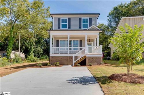 Photo of 114 Valentine Street, Greenville, SC 29601 (MLS # 1433007)