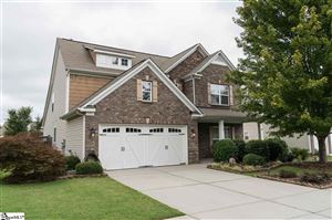 Photo of 129 Heritage Point Drive, Simpsonville, SC 29681 (MLS # 1400012)