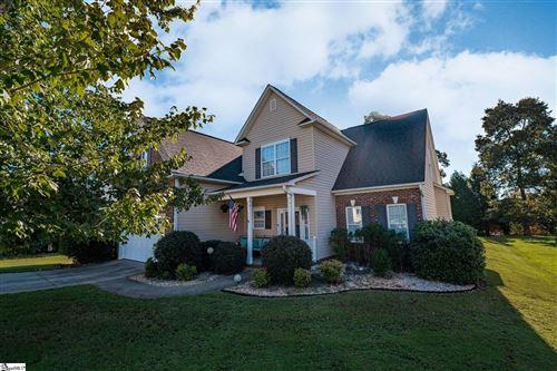 Photo of 228 Wycliff Drive, Spartanburg, SC 29301 (MLS # 1455013)