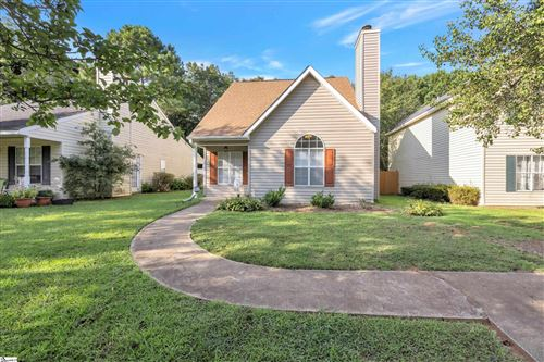 Photo of 106 Creekpoint Drive, Greenville, SC 29617 (MLS # 1455014)
