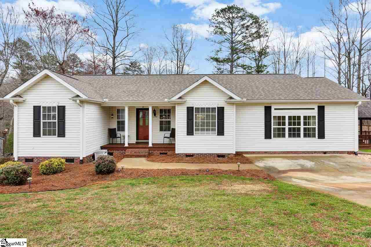 244 Pine Meadow Drive, Travelers Rest, SC 29690 - #: 1414016