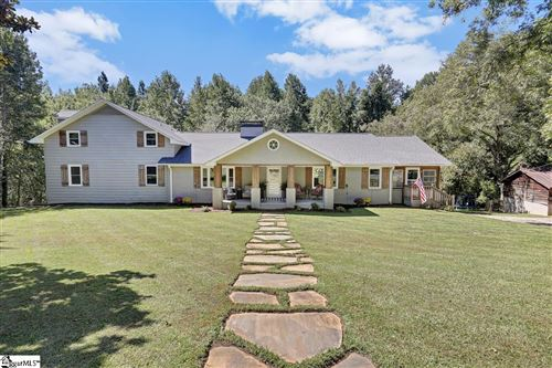 Photo of 6725 Mountain View Road, Taylors, SC 29687 (MLS # 1455022)