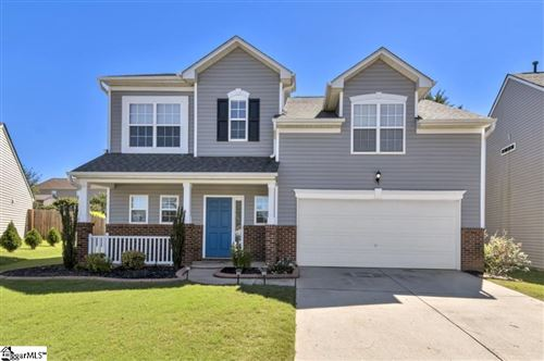 Tiny photo for 11 Derry Lane, Greer, SC 29650 (MLS # 1455025)