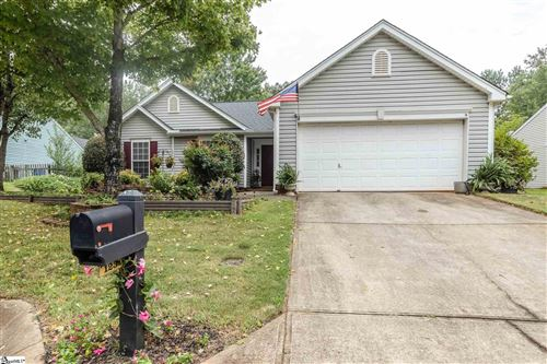 Photo of 123 Bonnie Woods Drive, Greenville, SC 29605 (MLS # 1451026)