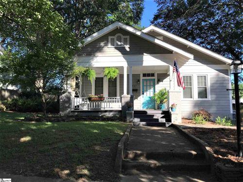 Photo of 597 Poplar Street, Spartanburg, SC 29302 (MLS # 1447030)