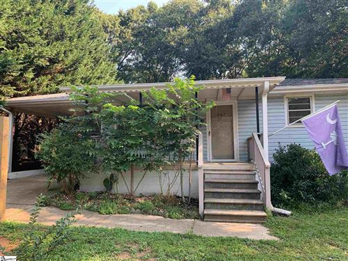 Photo of 207 Campbell Avenue, Greer, SC 29651 (MLS # 1449033)