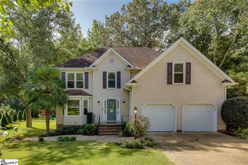 Photo of 224 Forrester Creek Way, Greenville, SC 29607 (MLS # 1428036)