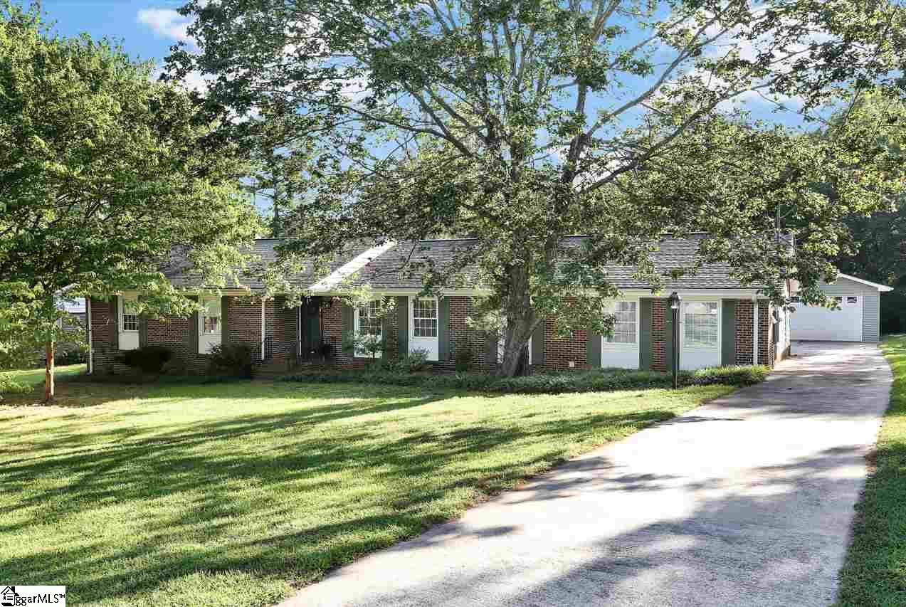 103 Howell Circle, Greenville, SC 29615 - MLS#: 1427037