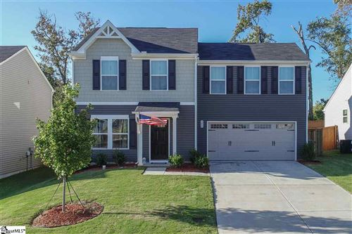 Photo of 200 MAPLESTEAD FARMS Court, Greenville, SC 29617 (MLS # 1428039)
