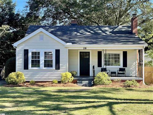 Photo of 26 Simmons Avenue, Greenville, SC 29607 (MLS # 1455039)