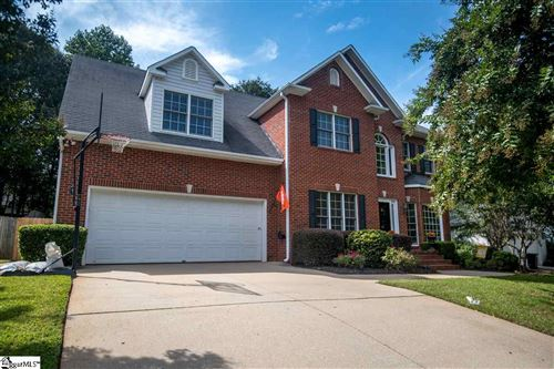 Photo of 111 Planterswood Court, Greenville, SC 29615 (MLS # 1428041)