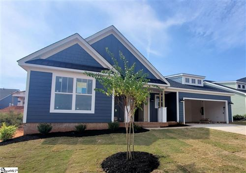 Photo of 208 Daystrom Drive, Greer, SC 29651 (MLS # 1455043)