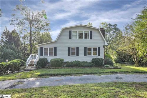 Photo of 220 Mansfield Drive, Spartanburg, SC 29307 (MLS # 1428044)