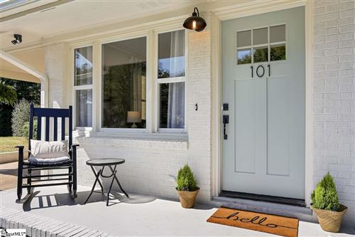 Photo of 101 Dove Lane, Taylors, SC 29687 (MLS # 1428049)